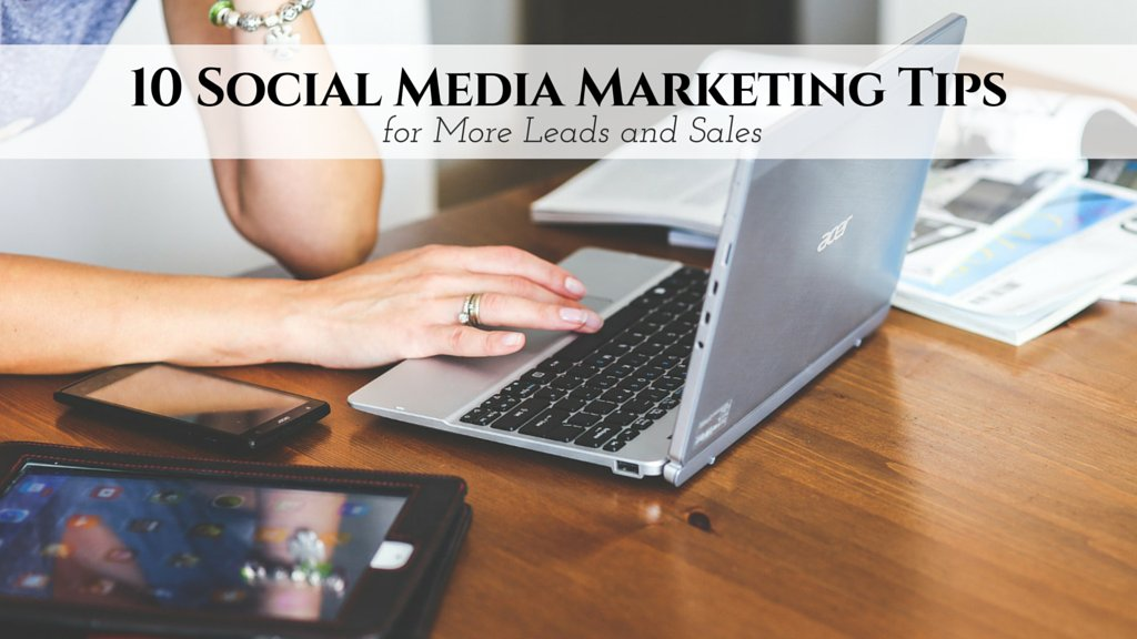 #SocialMedia Marketing Tips : More #Leads and #Sales #mlm #onlinemarketing  #directsales  http:// bit.ly/28S6m39  &nbsp;  <br>http://pic.twitter.com/VeK1G6D1HI