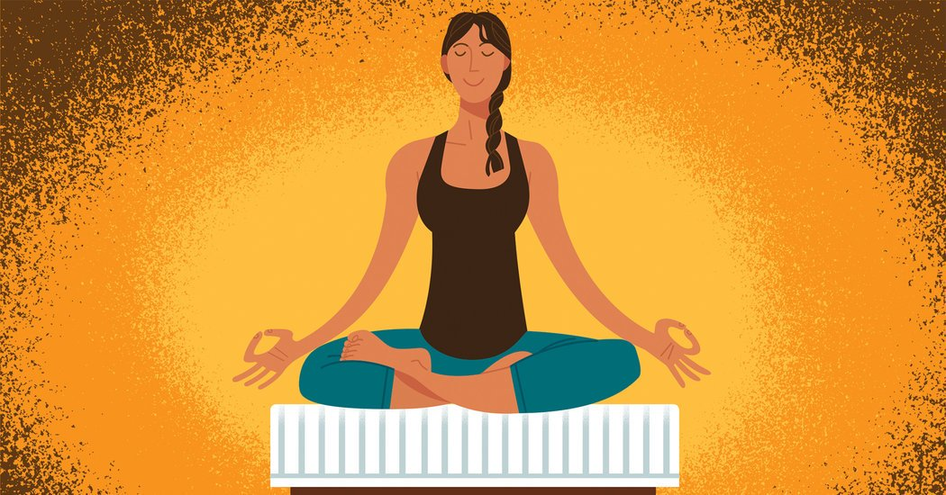 #Mindfulness can be a powerful medicine to relieve many kinds of chronic or recurrent pains:  http:// bit.ly/2wmSeFx  &nbsp;   #painmanagement #physio<br>http://pic.twitter.com/NwCuwHRTXA
