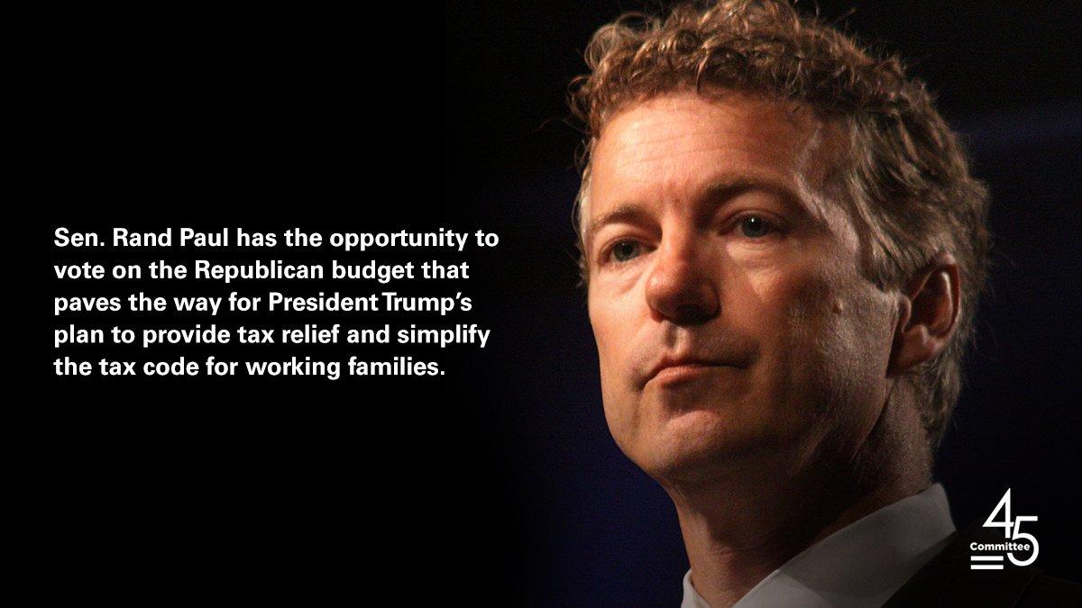 Republican white house race is in full swing