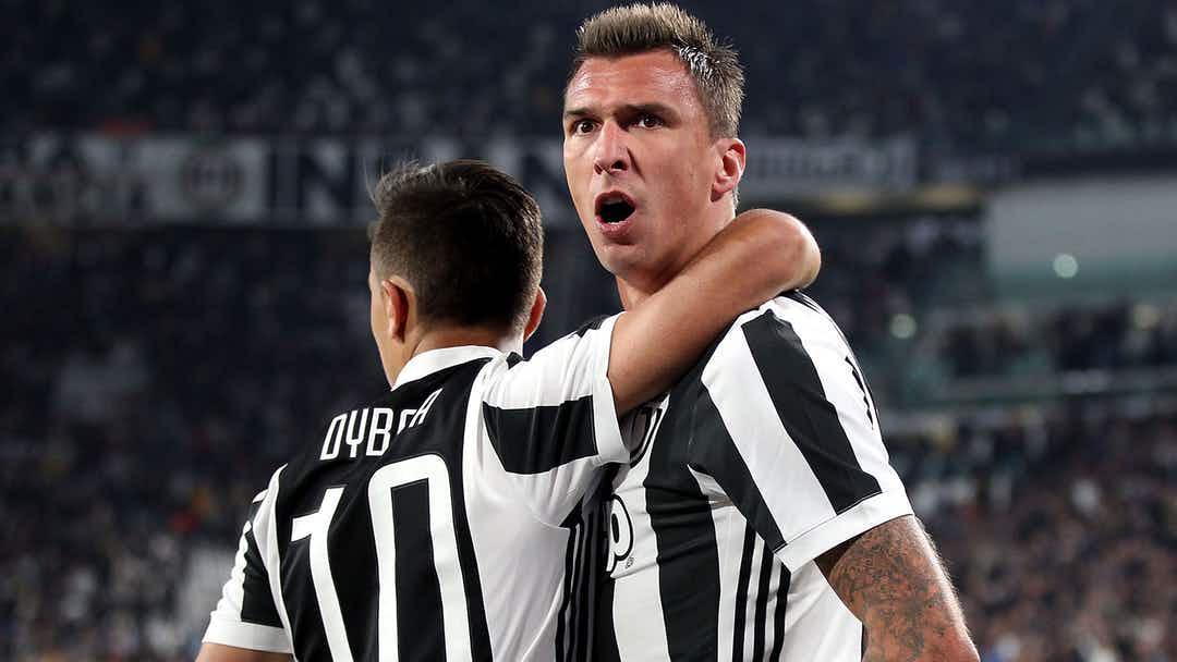 Video: Juventus vs Sporting CP