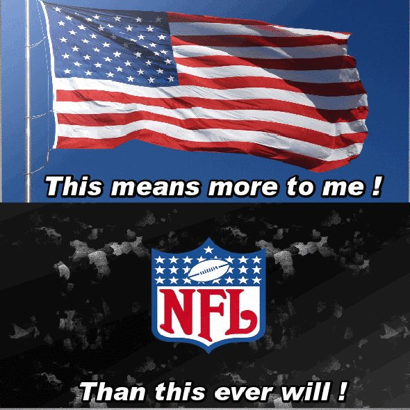 Murder rate reached 700 already for #CHICAGO! GO THERE W YOUR @NFL KNEELING! LEARN 2 #HONOR THOSE WHO #SHEDBLOOD 4 YOUR #FREEDOM! <br>http://pic.twitter.com/h88wmSic6v