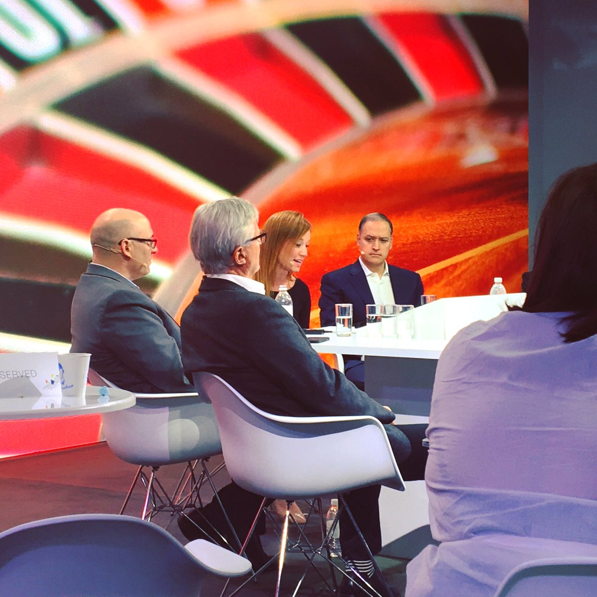 panel on #fintech investment strategies with @KPMG&#39;s @IP23E. @Innotribe @Sibos #sibos  http:// kpmg.com/fintechreport  &nbsp;   #kpmgfintech #cvc #vc<br>http://pic.twitter.com/As1hmP40Bt