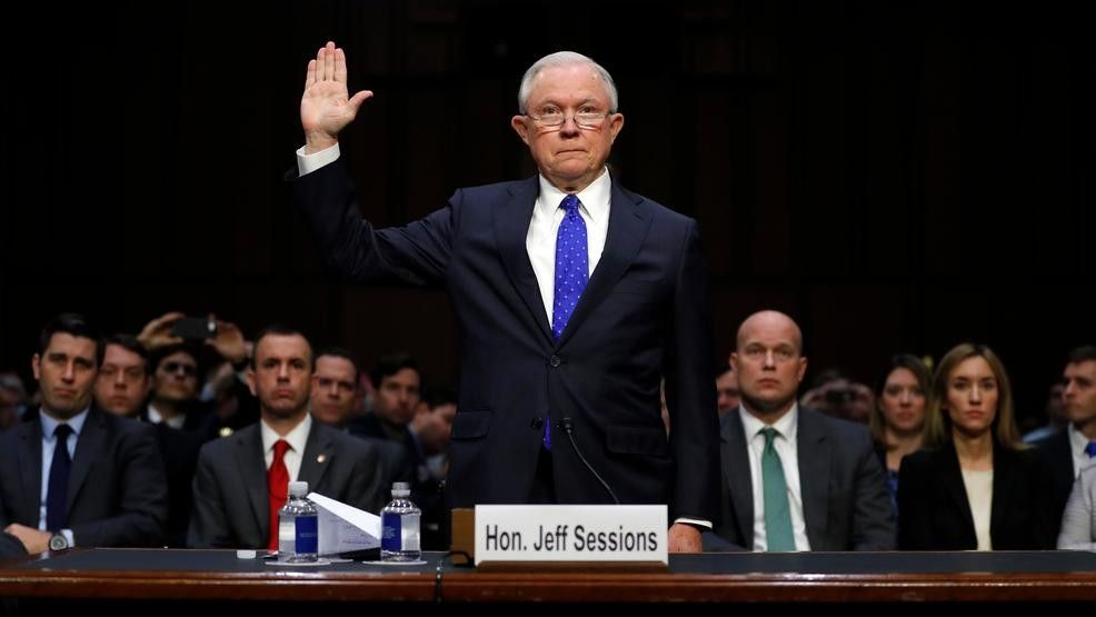 2016 election, Russian collusion allegations continue to dog AG Sessions https://t.co/CDGJlqkvT9