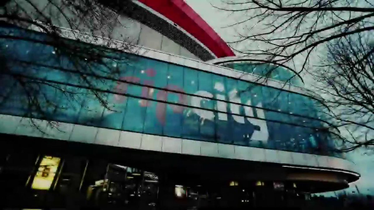 This hype video for the @trailblazers regular season will make you wan...
