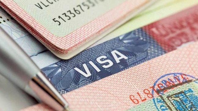ABD'den vize açıklaması: Verimli görüşmeler oldu - https://t.co/AYbzWe...