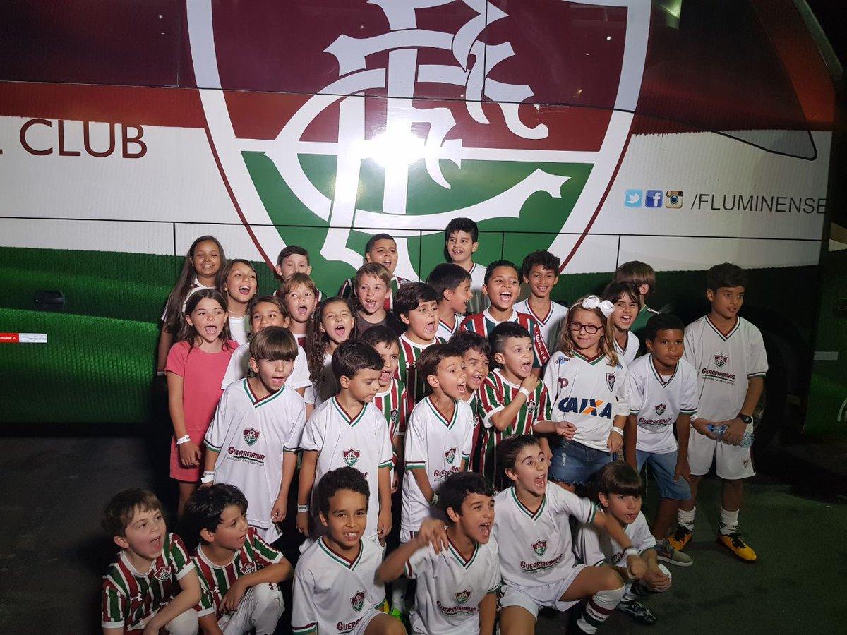ff44c396a4 Fluminense F.C. on Twitter
