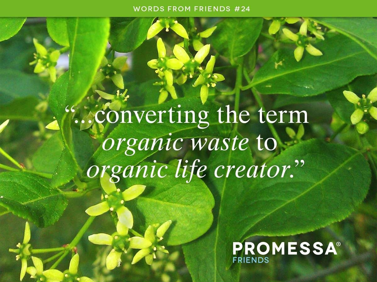 Don't be organic waste, create new life... https://t.co/15Z48h3P5G  #P...