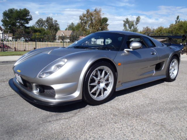 Noble M12 For Sale >> California Cars On Twitter 2005 Noble M12 Gto 3r For Sale