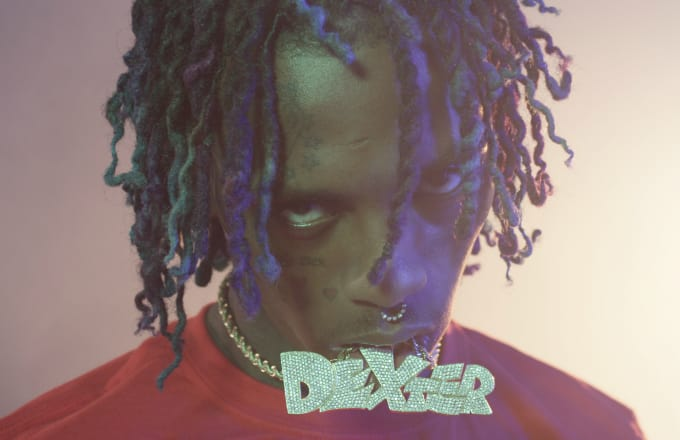 .@FamousDex explains working with @ASAPMob, and what we can expect fro...