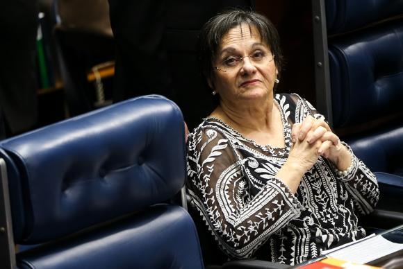 Maria da Penha pede veto de Temer a mudanças na lei que leva seu nome. https://t.co/rByljuByzZ 📷 Arquivo ABr
