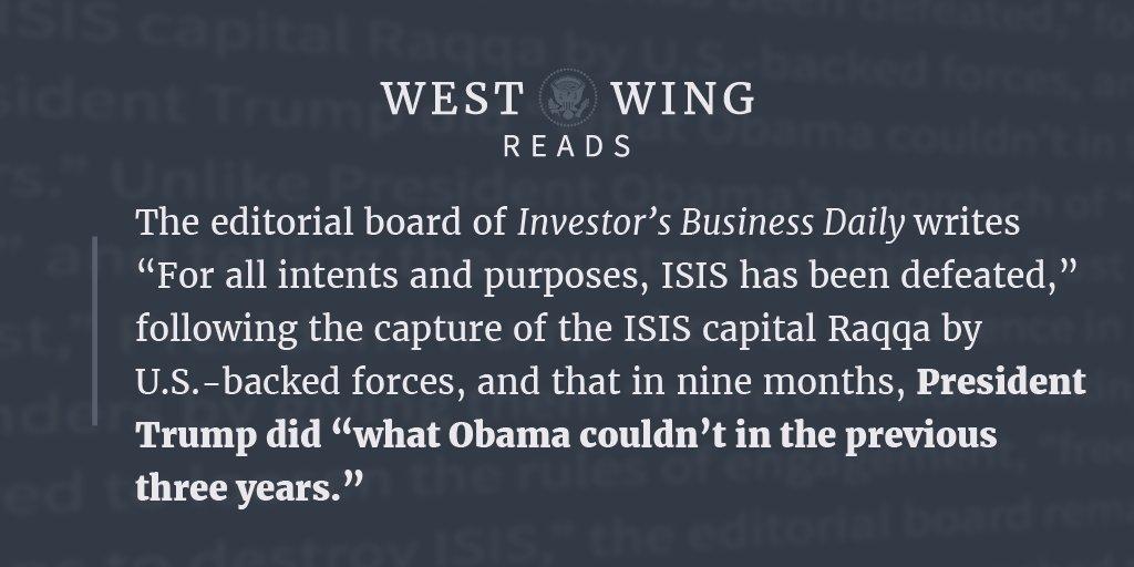 Read what the West Wing Reads: https://t.co/z4RwvC7Ale https://t.co/6NJjNp2BGC