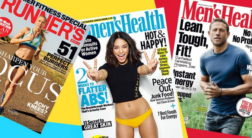 Hearst purchases Rodale Inc.'s global #magazine and #book businesses:  http:// adweek.it/2ikJbTj  &nbsp;  <br>http://pic.twitter.com/K9MR7mdYER