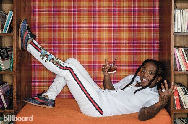 Here are 17 things you should know about @Jacquees from @billboard &gt...