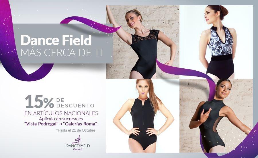 Dance Field ( dancefieldmx)  c52d6a10354