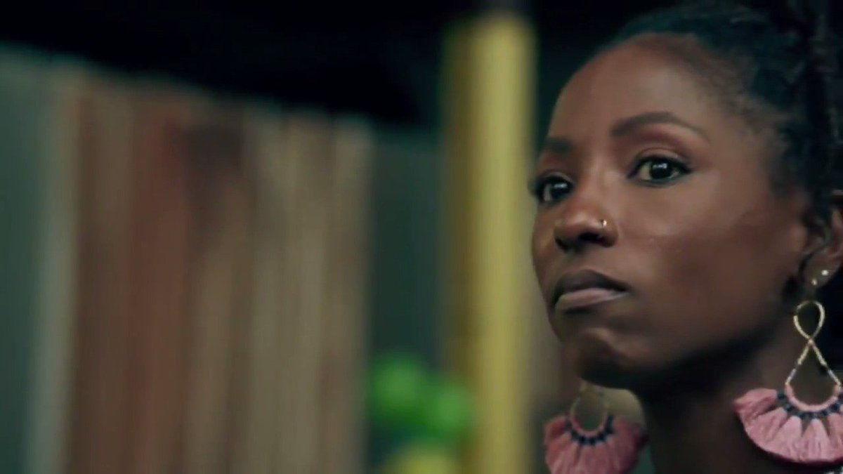 Who's rooting for Nova and DuBois? You do not want to miss tonight's episode. New #QUEENSUGAR at 10/9c.