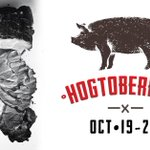 Reserve a table for the 7th Annual Hogtoberfest at @SCKVinings. Get a taste of this delicious pork-centric menu. https://t.co/DADE2PHY5T