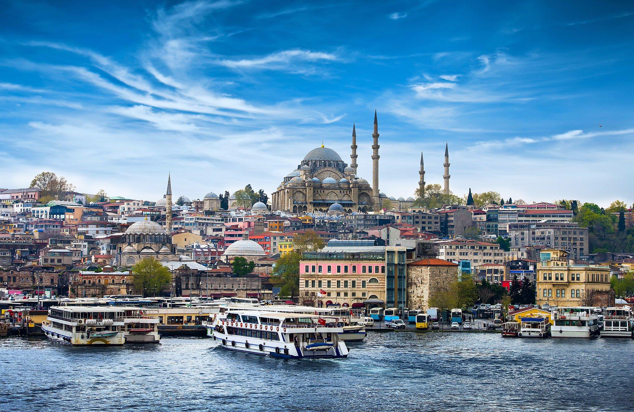 Турция картинка красивая, поздравление