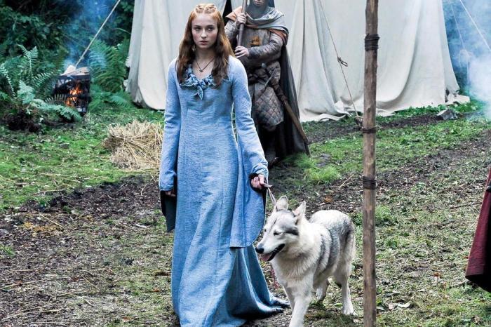 Morre cachorra que interpretou loba em Game of Thrones https://t.co/6er8D7JMJ3