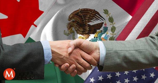 Éstas son las propuestas de #EstadosUnidos en el #TLCAN que #México y...