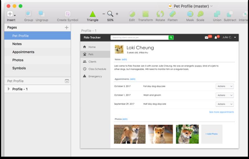 怎么在团队中管理设计文件?找不到主文件?只有某人知道某文件在哪儿?有人改了我的 Sketch文件?从文件名、文件夹结构开始管理团队里的设计文件 #设计入门 // Managing design files within teams https://t.co/AnV4HmiNFr https://t.co/YHUDCCHiUk 1