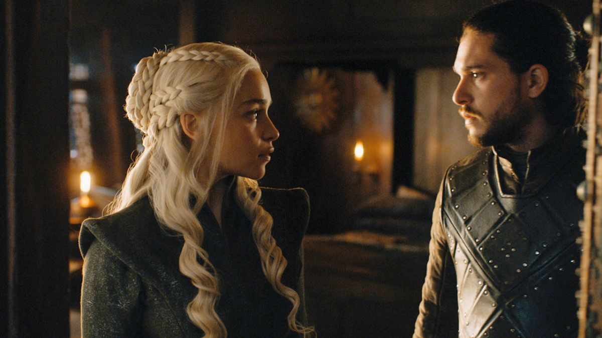 ICYMI: Game of Thrones season 8 gets a new cast member… which might shoot down a big fan theory https://t.co/o9BkO7Uoqc