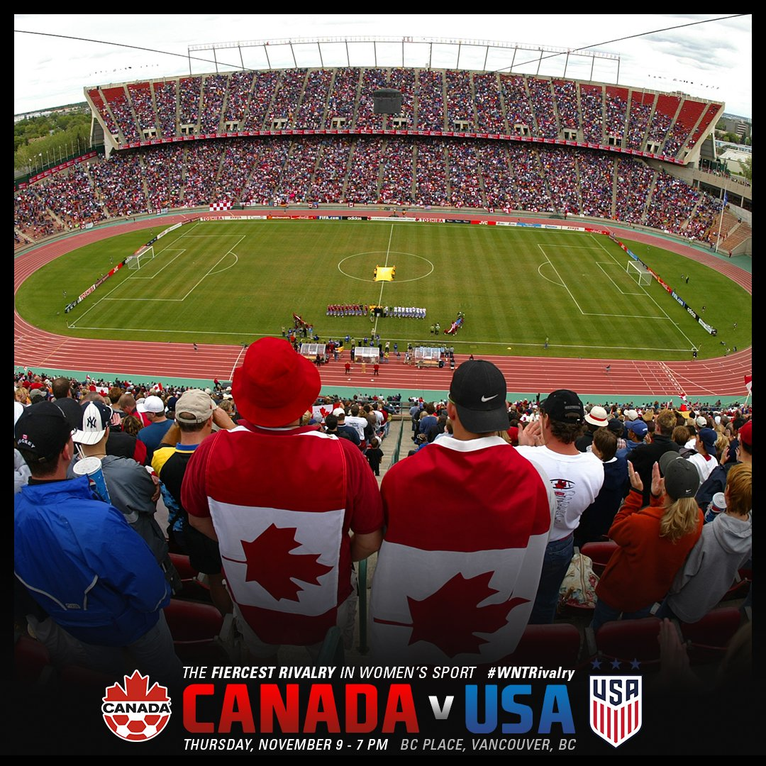 Way back in 2002 Canada met the USA in the final of the inaugural FIFA U-19 World Championship in front of 47,784 fans. O Canada. #RT <br>http://pic.twitter.com/zCl5iG1sIy