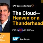 #HRTech finds innovation in the cloud. Get up to date on the latest with @BillKutik and @dHRludlow: https://t.co/EAI7KlbSSd
