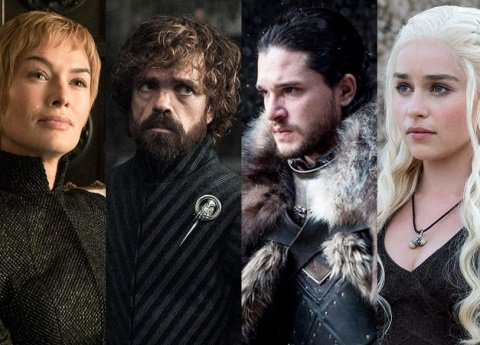 Actriz de 'Game of Thrones', fue abusada por Harvey https://t.co/FCJIkVd4mT