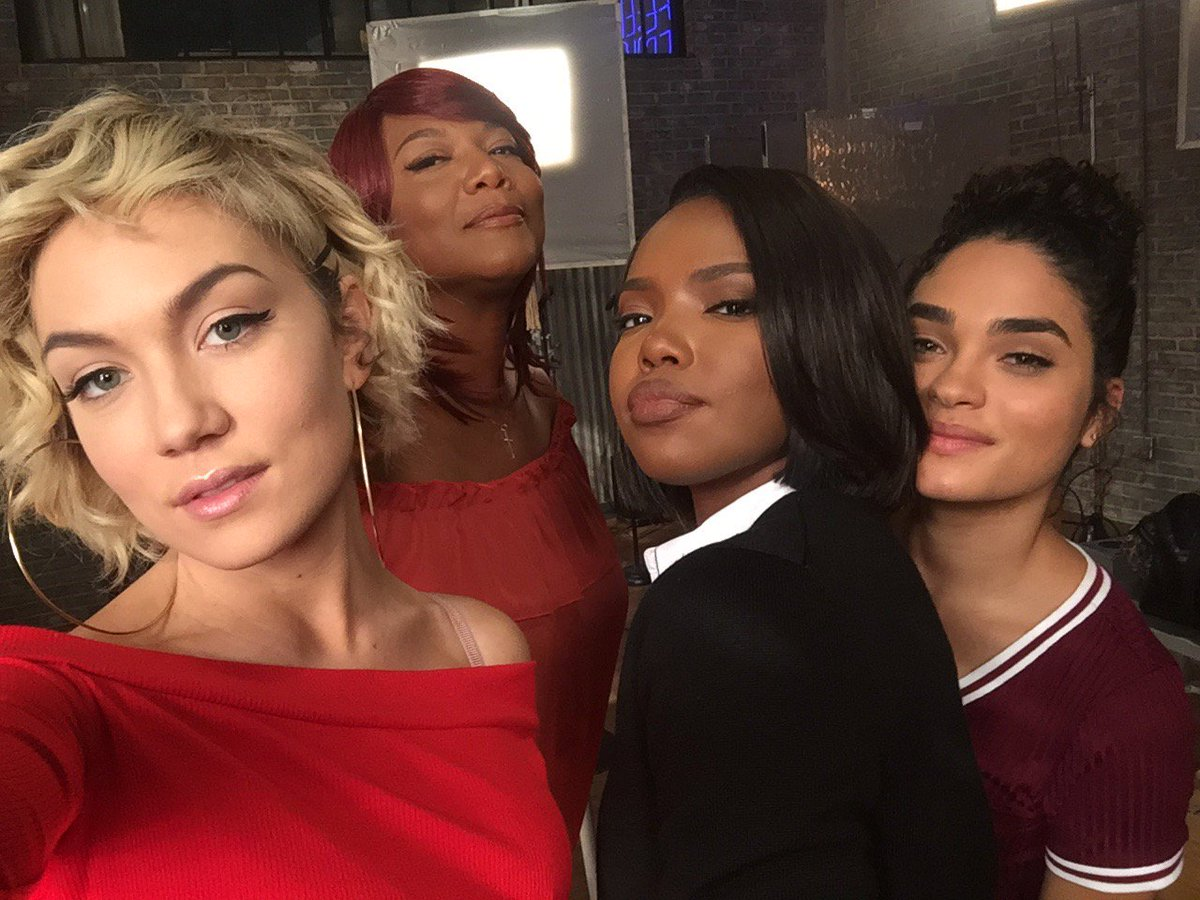 Issa bout to get turnt up in here! RETWEET if you're watching #STAR wi...