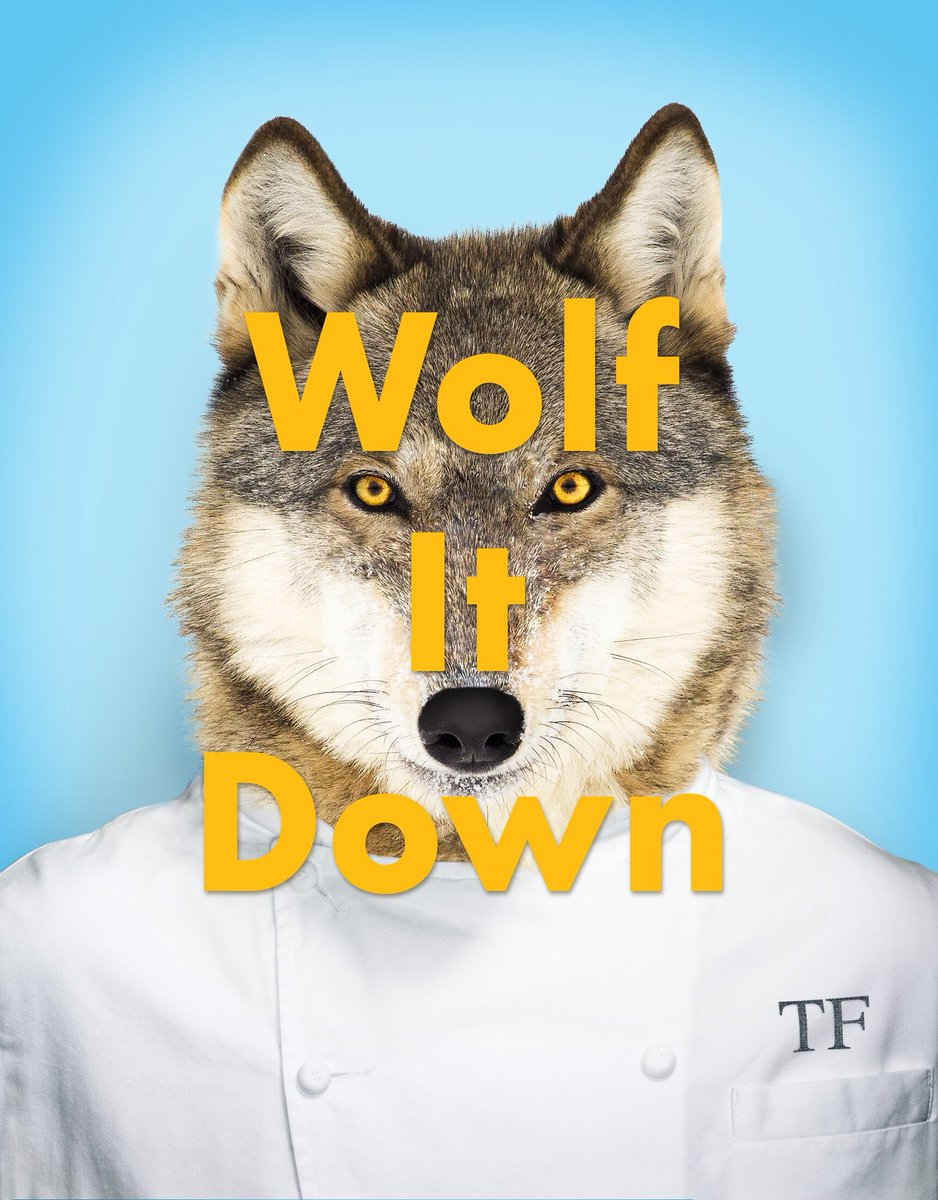 On this weeks @WolfItDownShow  @KatyTurNBC talks politics, her favorite restaurants and her new book Unbelievable. https://t.co/MIeDYZIBHw