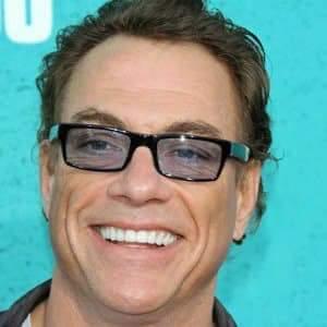 Happy birthday Jean-Claude Van Damme only 57 years