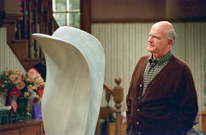 Happy Birthday to the great Peter Boyle!