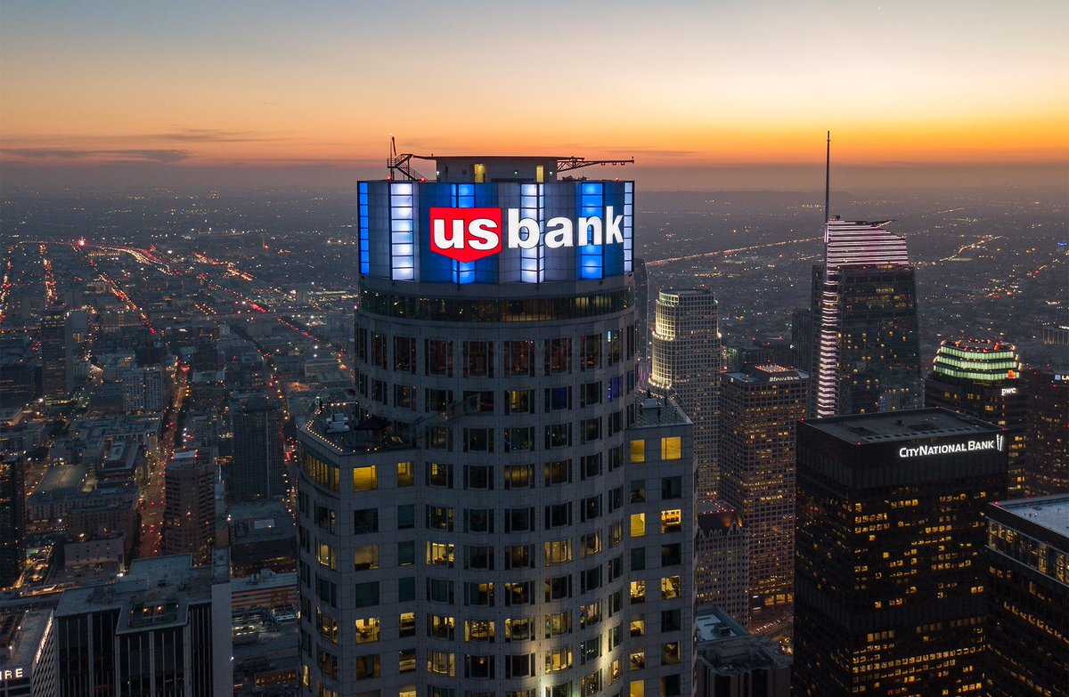 us bank tower usbanktower twitter