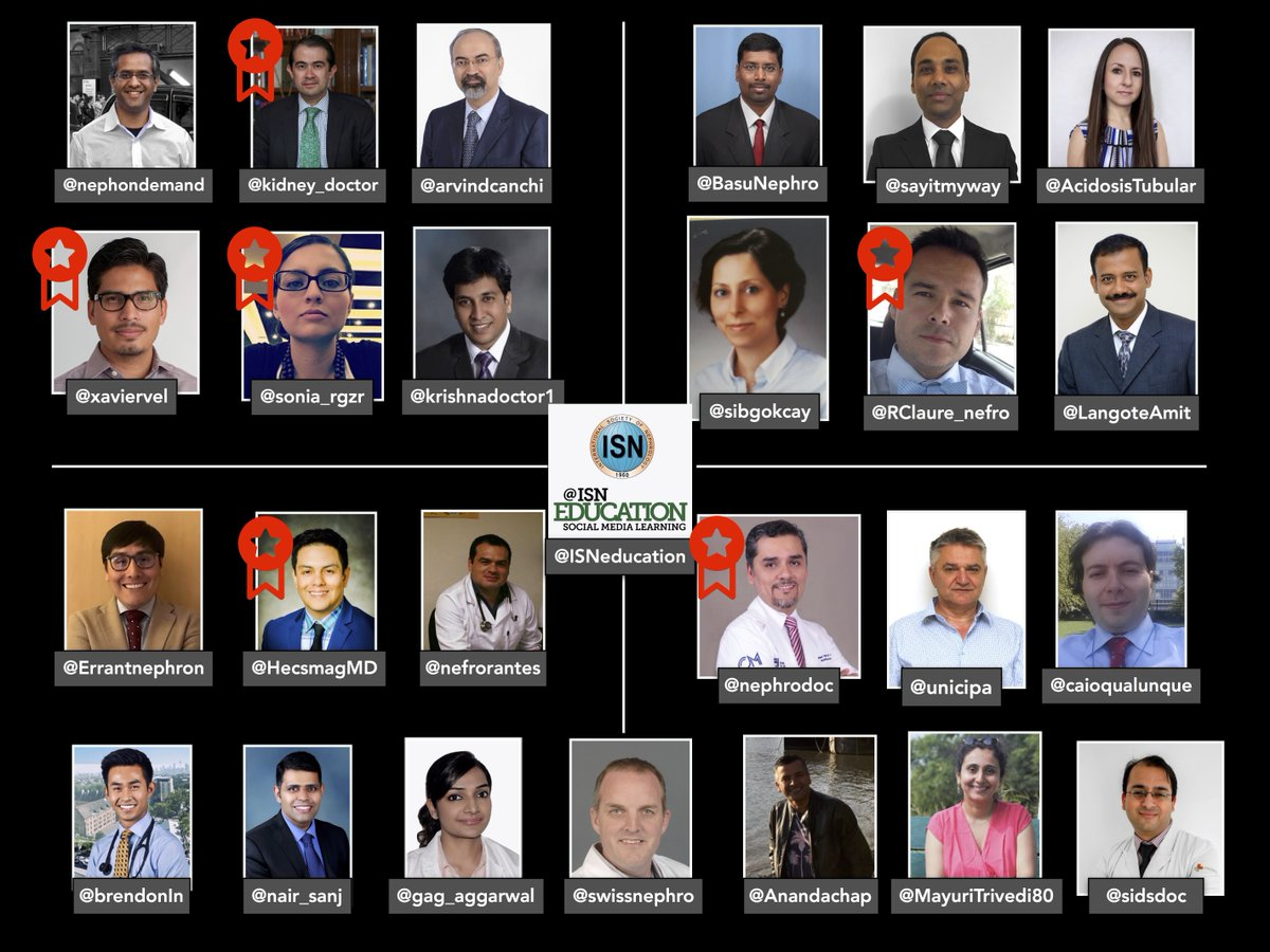 Members of the @ISNeducation #SoMe Team will Ⓑ @ #kidneyWk. We&#39;d  ⓶ meet Ⓤ, discuss many @ISNkidneycare educational initiatives, &amp; take !<br>http://pic.twitter.com/7yGLCbxN4c