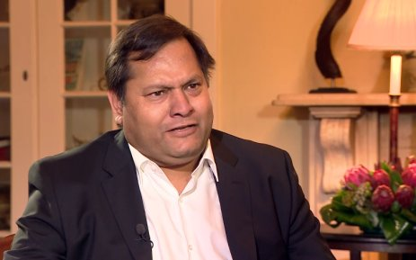 ALERT: FBI probing Guptas over cash flows #Gupta https://t.co/Kbq3X0e9qB