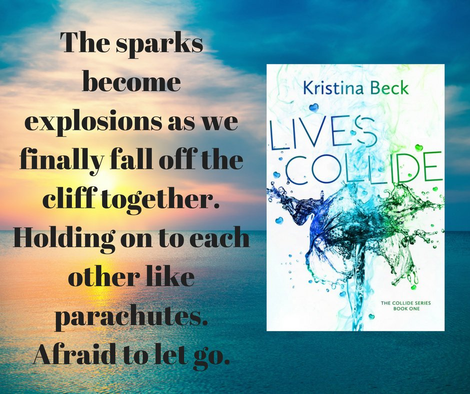 Time to #treat yourself to a #book. Lives Collide is a captivating #mustread #Romance #ebook #IAN1 #Thursdaythoughts #http://amzn.to/2jrCOZy<br>http://pic.twitter.com/jsRtl0ayS8