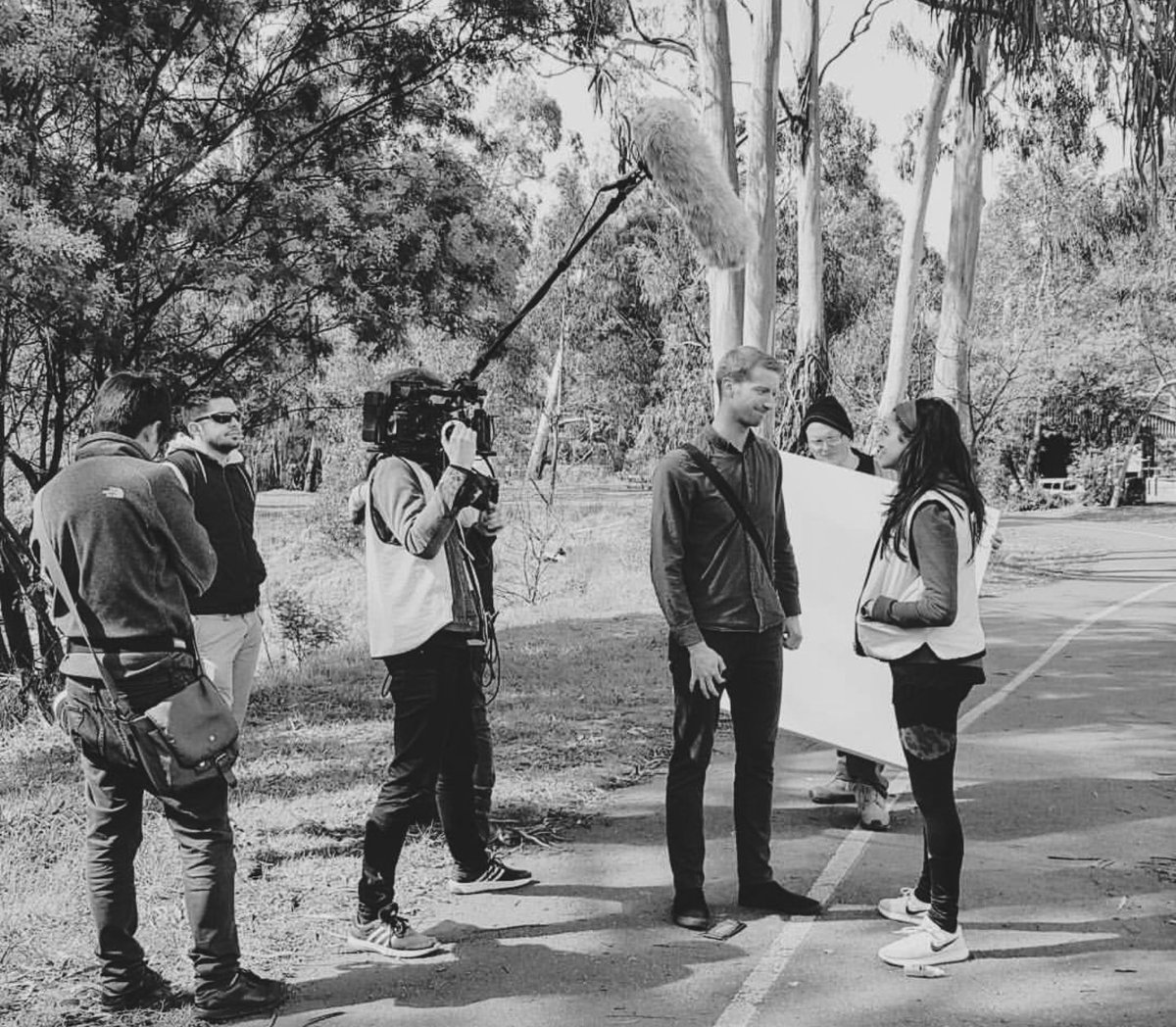 #bts Image from the upcoming &#39;Aperture&#39;. Make sure to follow to keep up to date with trailers &amp; release dates!  #film #melbourne #crew #bcw<br>http://pic.twitter.com/n4WYxos1kx