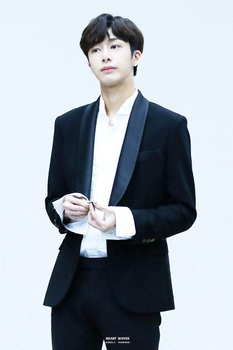 【HQ】❣️ 20170507 #몬스타엑스 #형원 #HYUNGWON #H_...