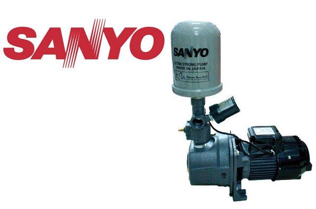 Sanyo pompa air