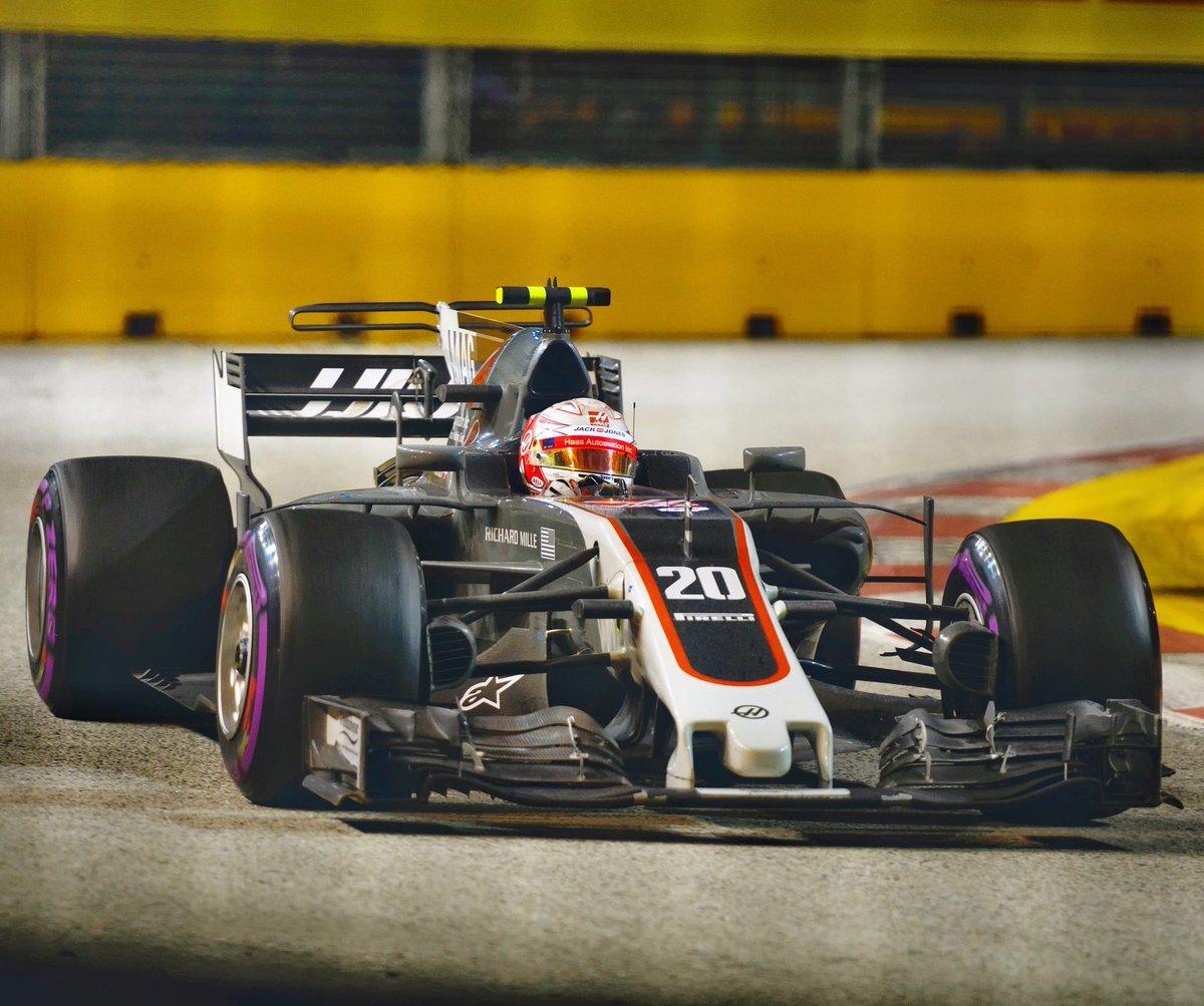 Kevin Magnussen   Haas F1 Team. Home race this weekend for the Haas F1 Team #COTA  #haas #haasf1 #haasf1team #haasracing<br>http://pic.twitter.com/yYm2VFnvxa