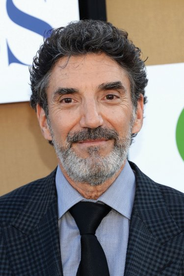 Happy Birthday Chuck Lorre