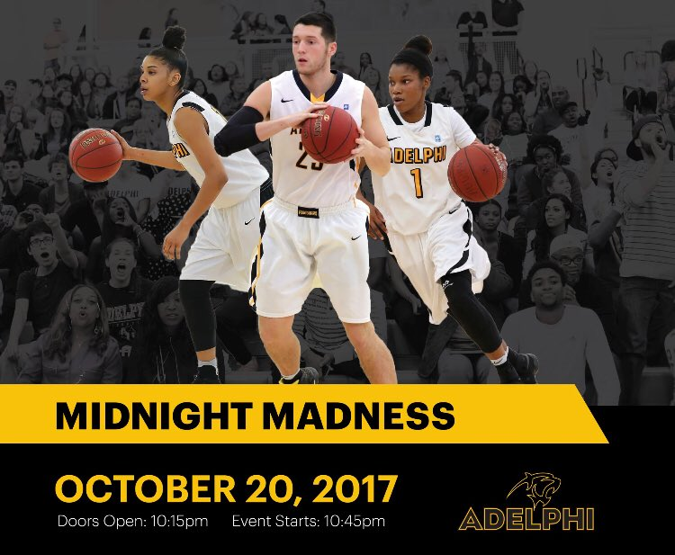 Soon. Very soon.   .    #midnightmadness #adelphi #basketballteams #basketball #openingnight #celebrate #womensbasketball #longisland<br>http://pic.twitter.com/oaQEyW7Euk
