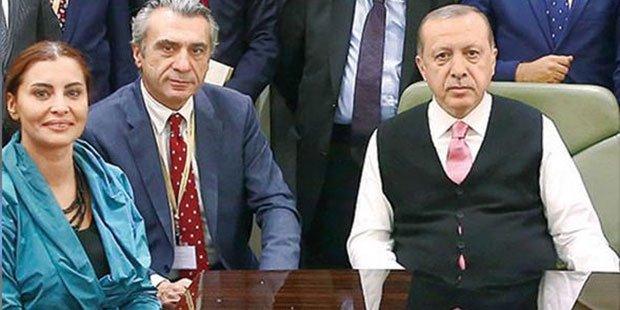 Erdoğan: Gökçek istifasını vermezse neticesi ağır olur - https://t.co/...