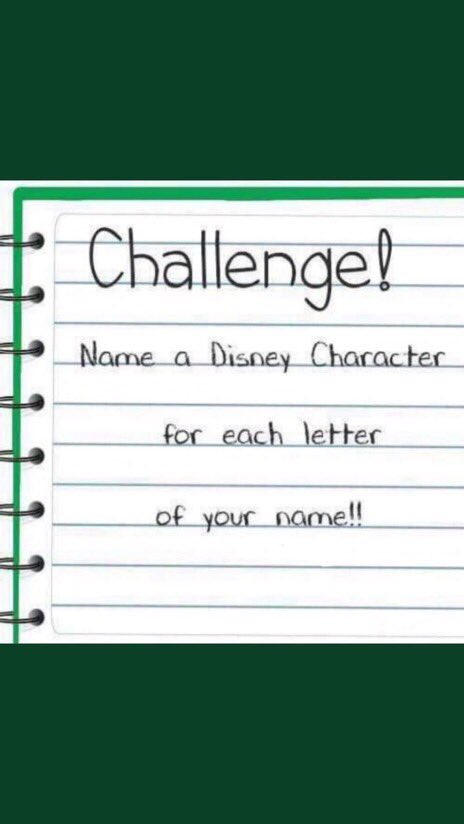 Tagged by @teresaSortiz ❤  Fear Robin Hood Ariel  Nemo Zazu I-Aah (Ger...
