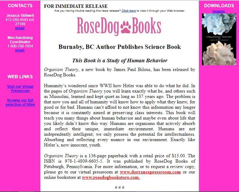 book Regulating