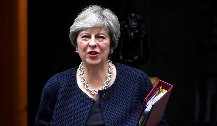 #Internacional Cidadãos europeus poderão ficar no Reino Unido, garante Theresa May https://t.co/LzmKlYB0cH Em https://t.co/MDmhqgtnSp