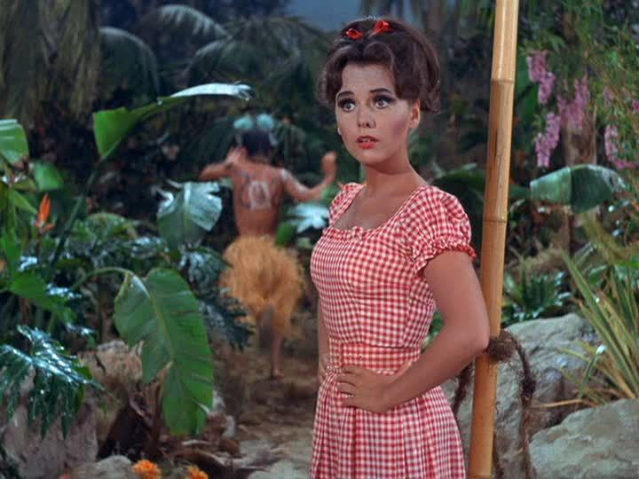 Happy Birthday to Dawn Wells!