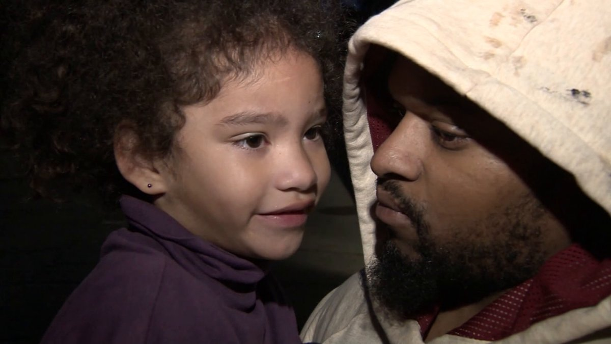 5-year-old girl describes saving family from house fire https://t.co/zNK54FXtyz