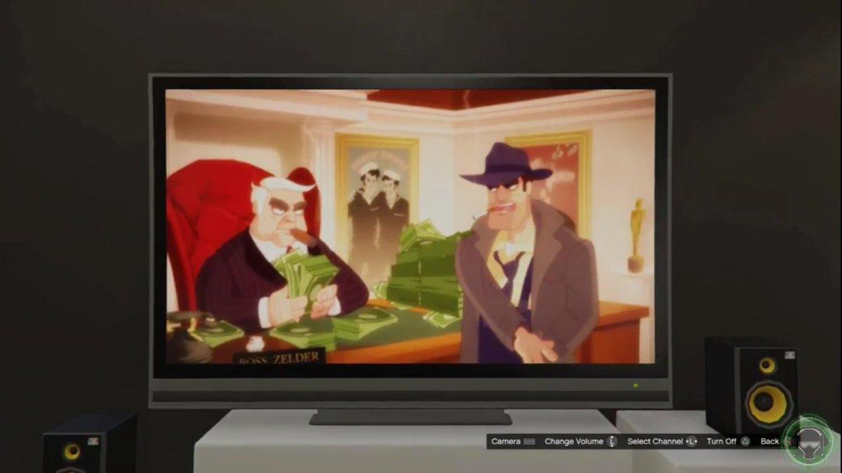 Now #live #GTAOnline #tv at  https:// youtu.be/t9oQNYHF9L4  &nbsp;    #FolloForFolloBack #livestream #gaming #cartoon #funny @YTRetweets @HyperRTs @AlienRTs<br>http://pic.twitter.com/lZOcozRgQH
