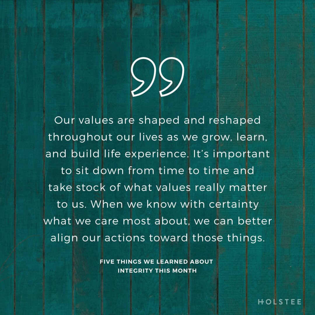 Thanks @HOLSTEE for this insight on #values. This is how I start all my #philanthropic conversations with clients. #giving<br>http://pic.twitter.com/Phpqd3ccc6